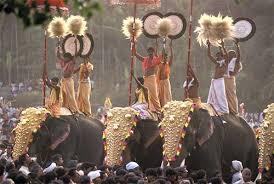Праздник <b>слонов</b> в <b>Индии</b> — Всё самое интересное!