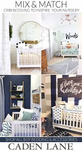 117 best Baby Boy Nursery Ideas images on Pinterest | Nursery ...