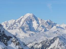 Image result for mont blanc mountain