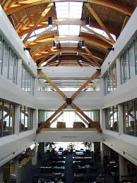 Universidad del Norte de Columbia Británica