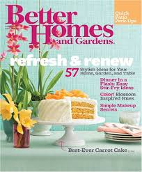 better home and gardens magazine. Exellent Better Better Homes And Gardens Magazine April 2013 Inside Home And Magazine O