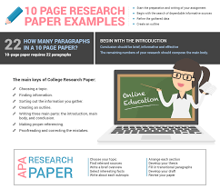 page research paper examples com 10 page research paper examples