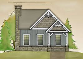 Small Picture Small Cottage Floor Plan with loft Small Cottage Designs