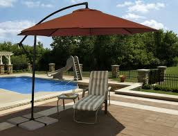 top cantilever patio umbrellas