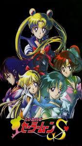 50+] Sailor Moon iPhone Wallpaper on ...