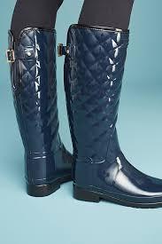 Hunter Quilted Rain Boots | Rain boot and Rain & Hunter Quilted Rain Boots Adamdwight.com