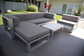 diy patio furniture plans amazing cinder block outdoor