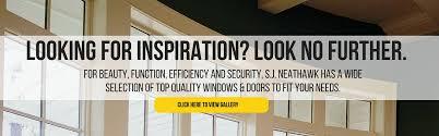 S.J. Neathawk Lumber, Lumber, DIY tips, Contractor News, Windows ...