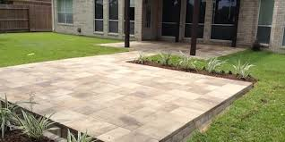 Backyard Concrete Designs Amazing Outdoor Patios Resurfacing Patios Patio Slabs