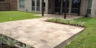 Backyard Concrete Designs Amazing Outdoor Patios Resurfacing Patios Patio Slabs