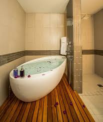 Jetted freestanding tubs Bathroom Hometalk Freestanding Or Builtin Tub Which Is Right For You