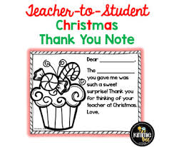 Thank You Black And White Printable Free Printable Teacher Thank You Notes For Christmas Gifts