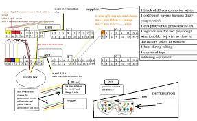 obd1 engine harness diagram diagram ef b16 wiring harness 93 94 95 honda del sol oem b16 obd1 engine wiring harness best of