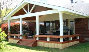 rare full size of a raised deck over concrete patio amazing roof over patio elevated deck sensational how to build a deck over a concrete
