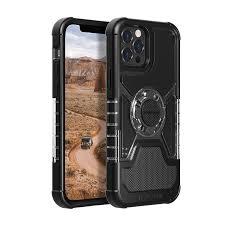 Crystal iPhone 12 Pro Max Case - Rokform