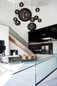 Best  Black Interiors Ideas On Pinterest - Modern interior house