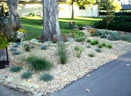 Front Yard Garden Designs Impressive Small Front Yard Design S Front Yard Rock Garden In Day 48 Of 48