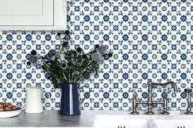 removable wallpaper tiles home depot faux tile stickers
