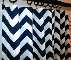 Navy Blue Patterned Curtains Cool Incredible Blue Pattern Curtains New In Simple Light Patterned Navy