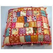 Image Ottoman Floor Cushions Floor Cushions Rajasthan Art Floor Cushions Cotton Floor Cushions Manufacturer Follr Cushions
