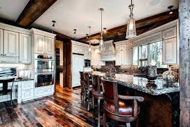 rustic kitchen pictures pinnacle mountain homes rustic kitchen 4 rustic outdoor kitchen pictures