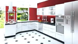 stupendous red and white tiles for kitchen modern cool kitchen design with red walls white cabinet unbelievable red white and black kitchen tiles