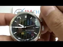 Обзор. Мужские наручные механические <b>часы Orient ER2L003B</b> ...