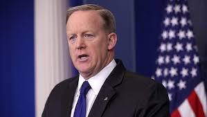 Sean Spicer Resume Sean Spicer's Navy Career 100 Fast Facts You Need To Know Heavy 21