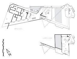 dc hillier's mcm daily the sheats goldstein house Modern Home Plans Canada sheats goldstein john lautner los angeles concrete mid century modern house modern house plans canada