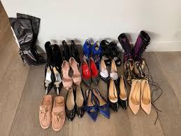 Huge Designer Sale Huge Designer Shoe Sale Womens Fashion Shoes On Carousell