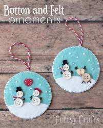 Easy Felt Patterns Holiday Decor Advent By MagicPatternShopEasy Christmas Crafts To Sew