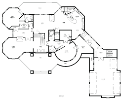 garage office plans. Studio Garage Apartment Floor Plans Small Bedroom House Blueprints Contemp Withgarage With Office U: