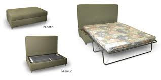 beautiful double bed ottoman double ottoman sofa bed