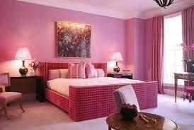 Pink Bedroom Furniture For Adults Modern Pink Bedroom Wooden Book Shelves Near Study Desk Soft Pink