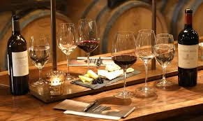 Cheese and Wine Tasting Experiences | Top 30 Sonoma Wineries