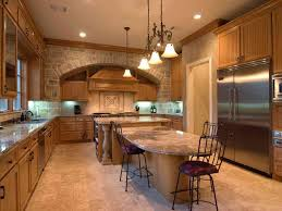 Remodeling Kitchen Island Kitchen 18 Glass Hanging Lamp Over Kitchen Island With