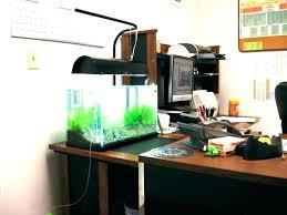 aquarium for office. Office Desk Fish Tank Tanks Aquarium For