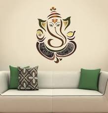 Small Picture New Way Decals Wall Sticker Fantasy Wallpaper Price in India Buy