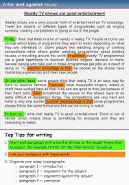 Example Of Opinion Essays Here Are Examples Of Writing Essays For You To Compare And