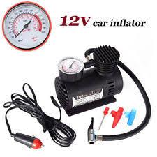 mini air compressor pump. portable mini air compressor auto car electric tire inflator pump 12v 300psi