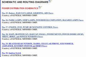 gto 2005 2006 wiring information