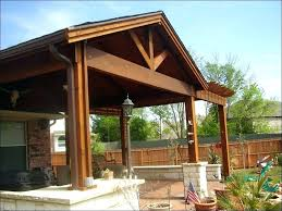 glamorous patio roof patio overhang porch roof plans attached patio cover plans galvanized patio cover wood