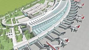 istanbul 3. havalimanı ile ilgili görsel sonucu