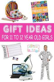 Best Gifts For 11 Year Old Girls. Lots of Ideas for 11th Birthday, Christmas