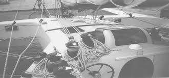 Wig Craft Ses Wise Bef And Catamarans Multihulls