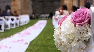 wedding aisle flowers. 3 Tips for Wedding Aisle Flowers Wedding Flowers YouTube