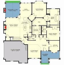 5 bedroom cottage house plans 24 elegant bedroom floor plans