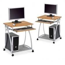 computer desk small. Mobile Computer Desks Desk Small