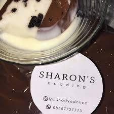 Kalau menurut saya, resep puding lumut merupakan salah satu puding yang unik. Sharon S Pudding And Cakes Home Facebook