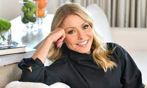 Kelly Ripa To Write Tell-All Book 'Live ...